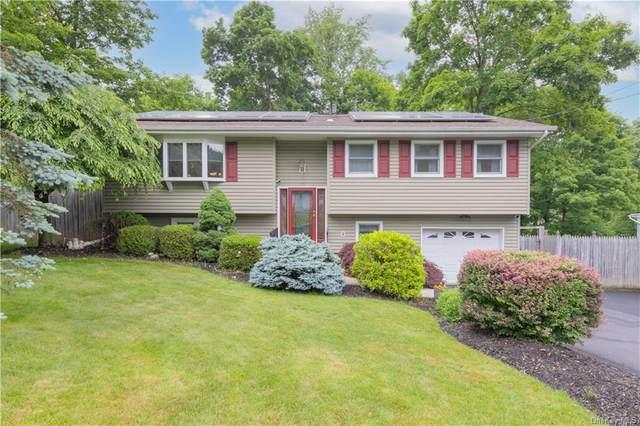 70 Park Road, Stony Point, NY 10980 (MLS #H6121024) :: Carollo Real Estate