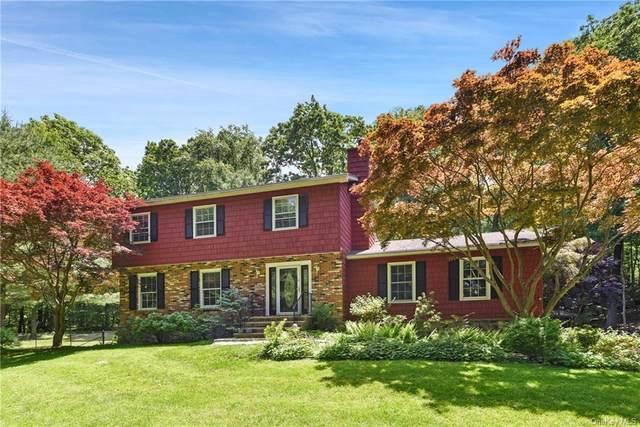 5 Stone Hedge Circle, Bedford, NY 10506 (MLS #H6121092) :: Barbara Carter Team