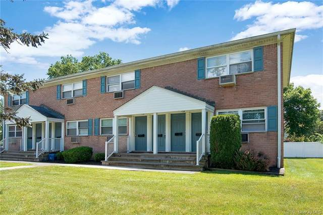 173 Meyer Oval #173, Pearl River, NY 10965 (MLS #H6121102) :: Corcoran Baer & McIntosh