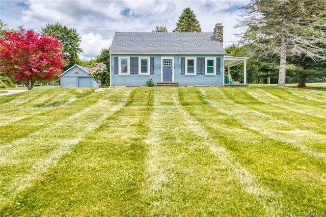 3231 State Route 207, Campbell Hall, NY 10916 (MLS #H6121117) :: RE/MAX RoNIN