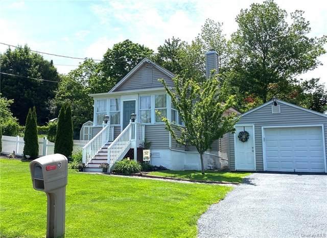3 Ulster Road, Brewster, NY 10509 (MLS #H6121174) :: Shalini Schetty Team