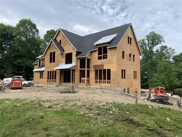 16 Bessel Lane, Chappaqua, NY 10514 (MLS #H6121183) :: Mark Boyland Real Estate Team