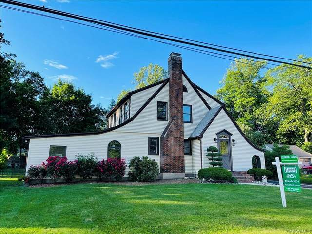 149 Prospect Place, Pearl River, NY 10965 (MLS #H6121246) :: Corcoran Baer & McIntosh