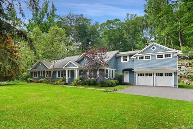 15 Pond Lane, Armonk, NY 10504 (MLS #H6121356) :: Barbara Carter Team