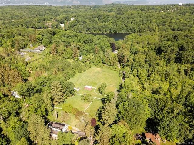 399 Old Sleepy Hollow Road, Pleasantville, NY 10570 (MLS #H6121407) :: Mark Seiden Real Estate Team