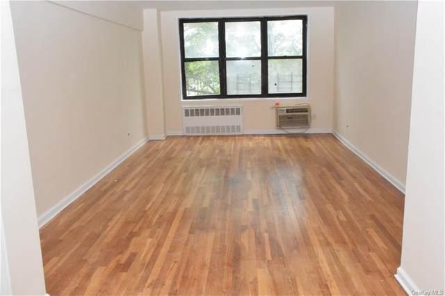 1165 E 54 Street 4U, Flatlands, NY 11234 (MLS #H6121425) :: Laurie Savino Realtor
