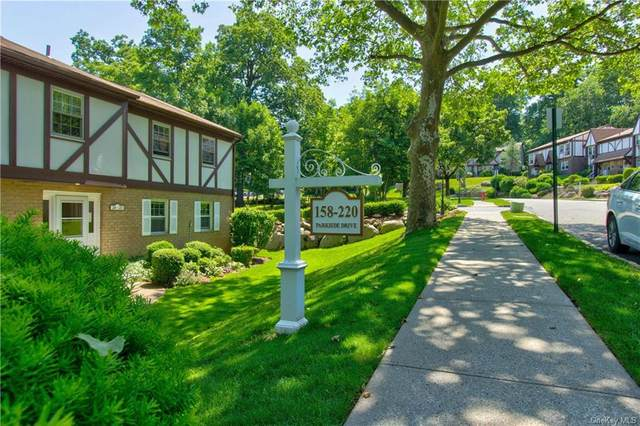 158 Parkside Drive #1, Suffern, NY 10901 (MLS #H6121426) :: RE/MAX RoNIN