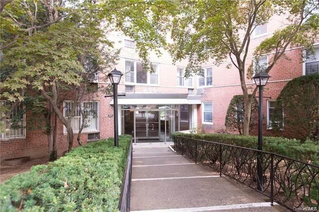 679 W 239th Street 3A, Bronx, NY 10463 (MLS #H6121569) :: Nicole Burke, MBA | Charles Rutenberg Realty