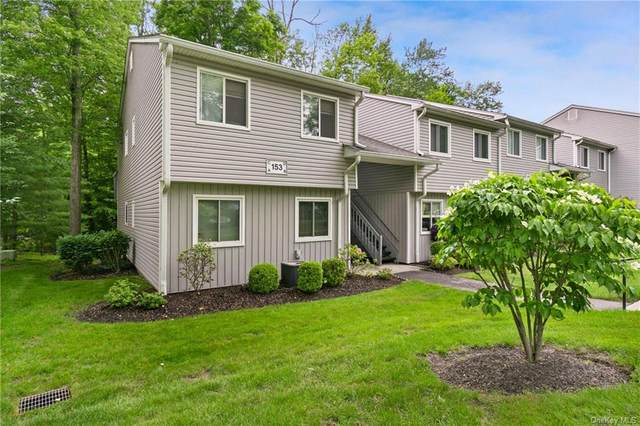 153 Flintlock Way C, Yorktown Heights, NY 10598 (MLS #H6121575) :: Mark Boyland Real Estate Team