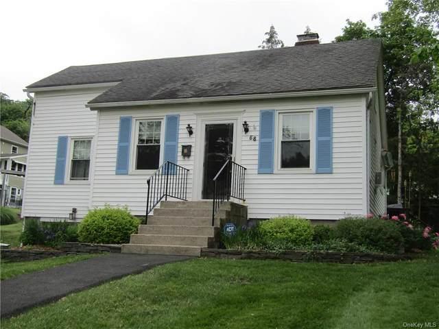 58 Parkway, Goshen, NY 10924 (MLS #H6121577) :: Cronin & Company Real Estate