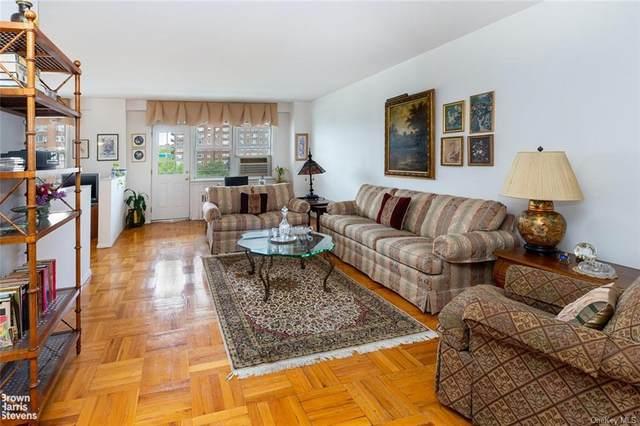 3530 Henry Hudson Parkway 7F, Bronx, NY 10463 (MLS #H6121593) :: RE/MAX RoNIN