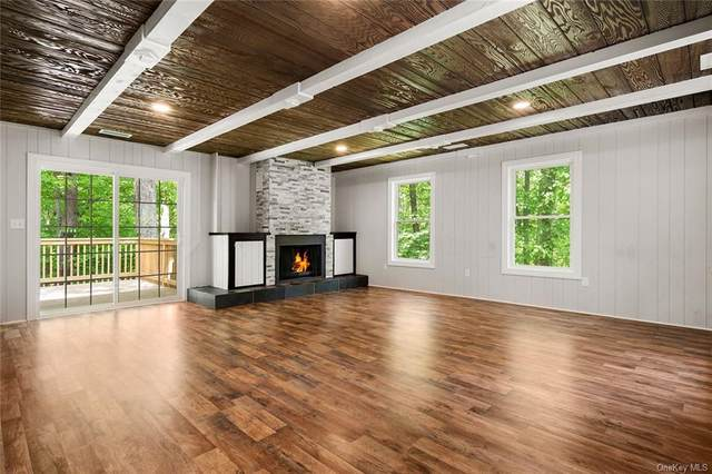 329 Old Plank Road, Pine Bush, NY 12566 (MLS #H6121713) :: Carollo Real Estate