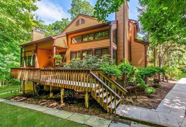1 Fawn Ridge, Millwood, NY 10546 (MLS #H6121923) :: Carollo Real Estate