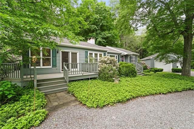21 Lake Shore Road, Putnam Valley, NY 10579 (MLS #H6121952) :: Barbara Carter Team