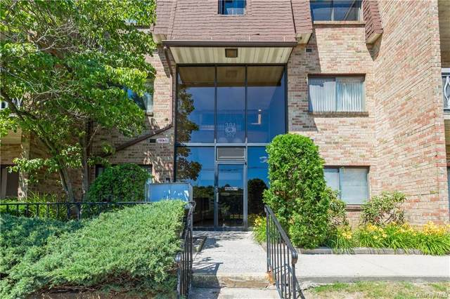 301 Kennedy Drive, Spring Valley, NY 10977 (MLS #H6121959) :: Nicole Burke, MBA | Charles Rutenberg Realty