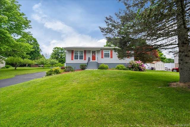 82 Woodland Drive, Wurtsboro, NY 12790 (MLS #H6122092) :: Carollo Real Estate