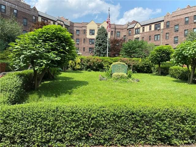 525 W 238 Street 3H, Bronx, NY 10463 (MLS #H6122096) :: Carollo Real Estate