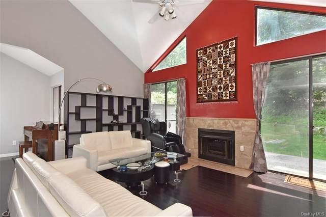 40 Sunnyside Place #40, Irvington, NY 10533 (MLS #H6122176) :: Mark Seiden Real Estate Team