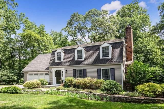 15 Robinswood Lane, South Salem, NY 10590 (MLS #H6122246) :: Mark Boyland Real Estate Team