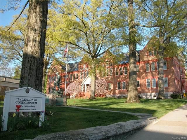 18 N Broadway #208, Tarrytown, NY 10591 (MLS #H6122258) :: Mark Seiden Real Estate Team