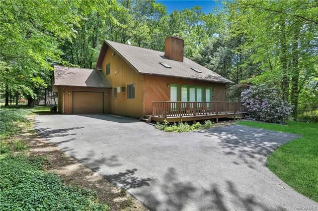 850 Elting Road, Rosendale, NY 12472 (MLS #H6122308) :: Carollo Real Estate