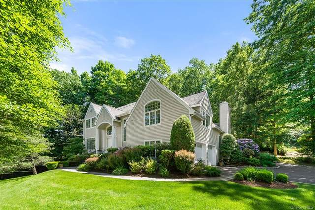 5 Pond Hollow Court, Pleasantville, NY 10570 (MLS #H6122312) :: RE/MAX RoNIN