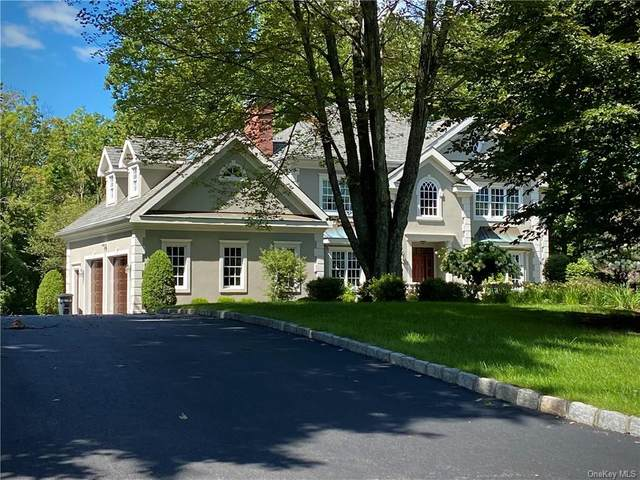 6 Hidden Glen Drive, Highland Mills, NY 10930 (MLS #H6122328) :: Carollo Real Estate