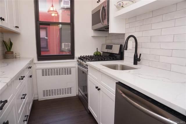 510 Kappock Street 2F, Bronx, NY 10463 (MLS #H6122432) :: Carollo Real Estate