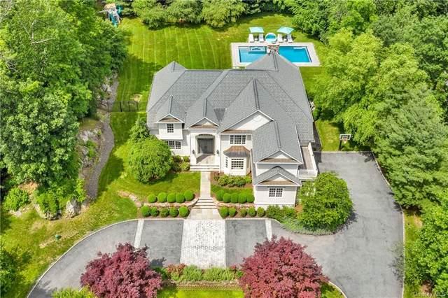 10 Laurel Hill Place, Armonk, NY 10504 (MLS #H6122567) :: Mark Seiden Real Estate Team