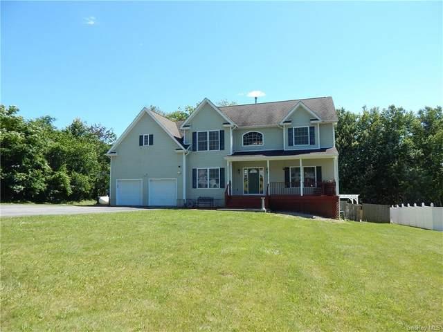 26 Arbor Way, Middletown, NY 10940 (MLS #H6122581) :: Carollo Real Estate