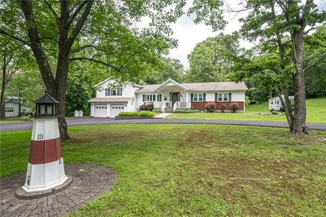 393 Strawridge Road, Wallkill, NY 12589 (MLS #H6122661) :: Corcoran Baer & McIntosh