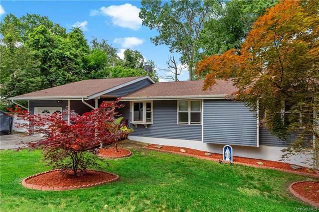 271 Millington Road, Cortlandt Manor, NY 10567 (MLS #H6122693) :: Mark Seiden Real Estate Team