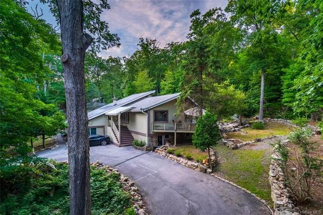 65 Forest Hill Road, Fort Montgomery, NY 12553 (MLS #H6122716) :: Carollo Real Estate