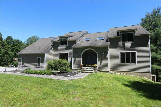 40 St Anthony Place, Mahopac, NY 10541 (MLS #H6122722) :: The Home Team