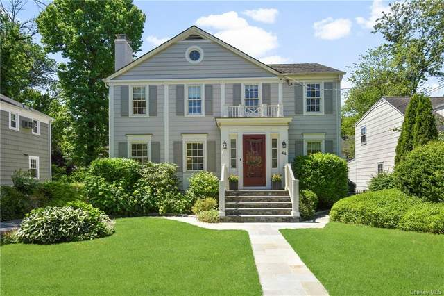 44 Glenn Road, Larchmont, NY 10538 (MLS #H6122754) :: Carollo Real Estate