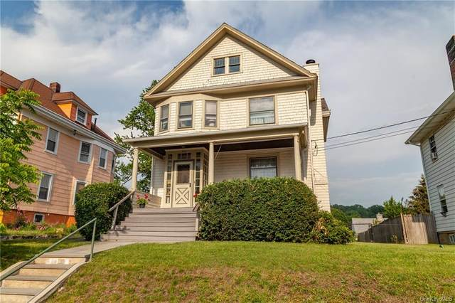 523 Dyckman Street, Peekskill, NY 10566 (MLS #H6122764) :: Carollo Real Estate
