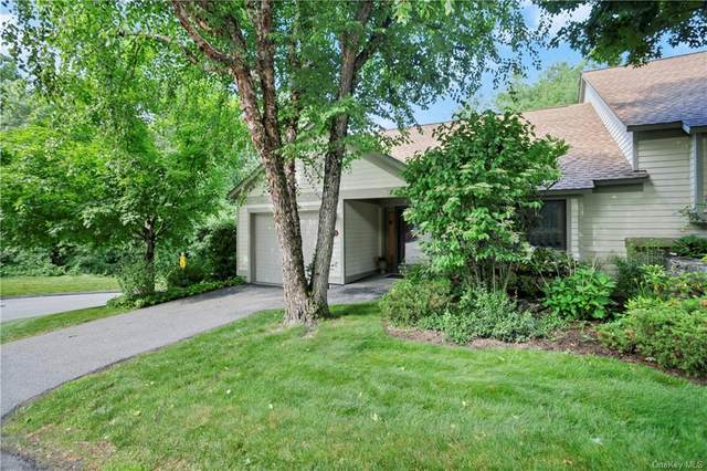 627-A Heritage Hills, Somers, NY 10589 (MLS #H6122932) :: Carollo Real Estate