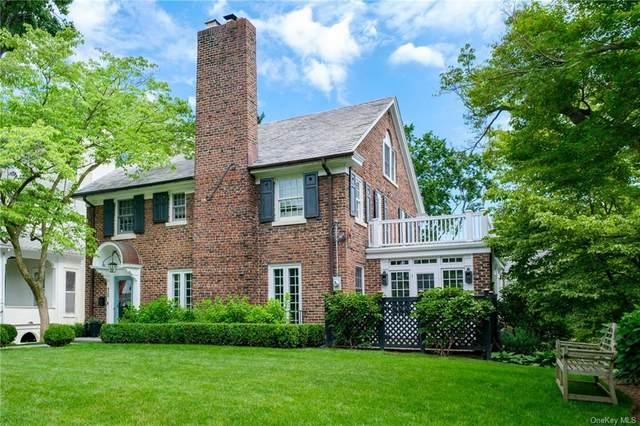 420 Fowler Avenue, Pelham, NY 10803 (MLS #H6123045) :: Barbara Carter Team