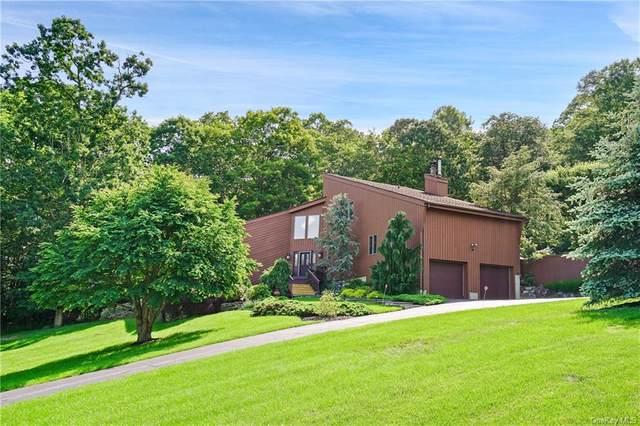 12 Dickerson Road, Cortlandt Manor, NY 10567 (MLS #H6123076) :: Mark Seiden Real Estate Team