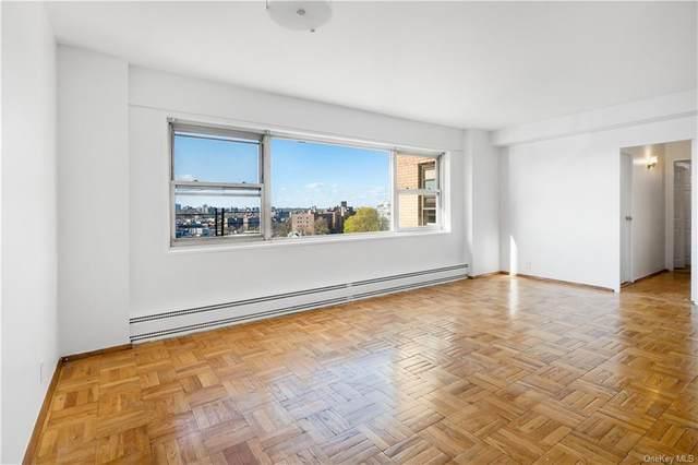 4 Fordham Hill Oval 9C, Bronx, NY 10468 (MLS #H6123134) :: Cronin & Company Real Estate