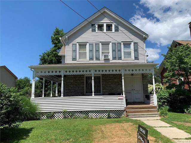 17 S Mesier Avenue, Wappingers Falls, NY 12590 (MLS #H6123197) :: Carollo Real Estate