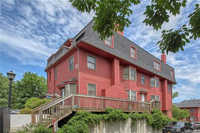 110 Theodore Fremd Avenue B9, Rye, NY 10580 (MLS #H6123376) :: Carollo Real Estate