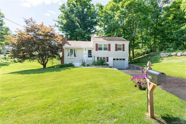 2105 Defoe Court, Yorktown Heights, NY 10598 (MLS #H6123379) :: Mark Seiden Real Estate Team