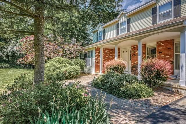 60 Onderdonk Road, Warwick, NY 10990 (MLS #H6123463) :: Carollo Real Estate