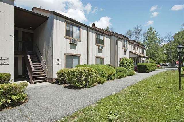 806 Swan Hollow Road, Monroe, NY 10950 (MLS #H6123492) :: Corcoran Baer & McIntosh