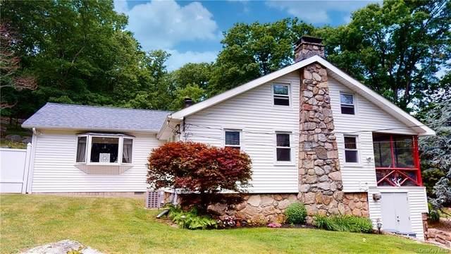 752 Forest Glen Road, Monroe, NY 10950 (MLS #H6123525) :: Cronin & Company Real Estate