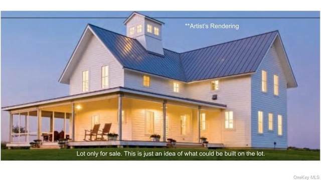 52 Justins Way, Garrison, NY 10524 (MLS #H6123673) :: Carollo Real Estate