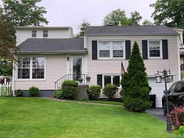 2071 Midland Drive, Yorktown Heights, NY 10598 (MLS #H6123726) :: Mark Boyland Real Estate Team