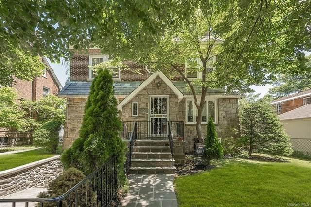 2212 Wilson Avenue, Bronx, NY 10469 (MLS #H6123745) :: Carollo Real Estate