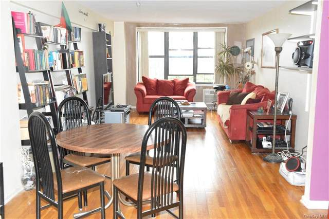 1165 E 54 Street 6H, Flatlands, NY 11234 (MLS #H6123943) :: Laurie Savino Realtor